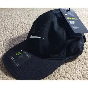 b4a0ce3b Nike Other | Youth Dri Fit Featherlight Aerobill | Poshmark